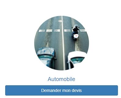 Demande devis Automobile