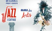 AMI Assurances Sponsor et Assureur du Jazz à Carthage